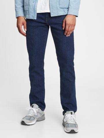 ג'ינס ארוך Slim-Fit של GAP