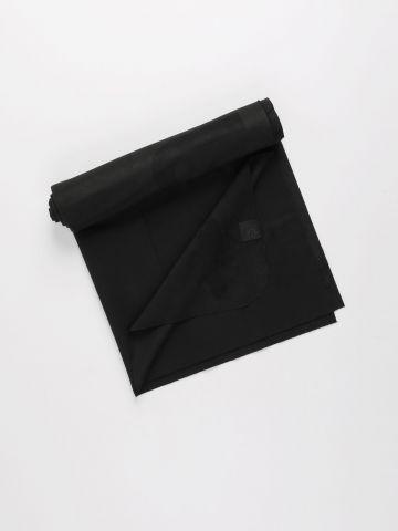 מגבת מיקרופייבר בהדפס 180X66 של LULULEMON