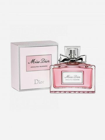 Miss Dior Absolutely blooming E.D.P בושם לאישה של DIOR