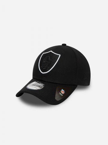 כובע מצחייה עם רקמת לוגו / גברים של NEW ERA