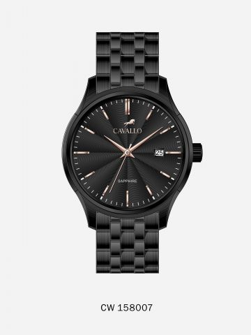 שעון יד מעוצב Cavallo / גברים של CAVALLO