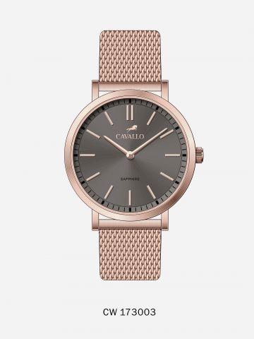 שעון יד מעוצב Cavallo / נשים של CAVALLO