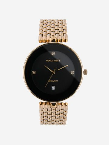 שעון יד עם רצועת לולאות GALLERY / נשים של GALLERY