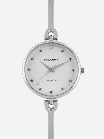 שעון יד מעוצב עם רצועה דקה GALLERY / נשים של GALLERY