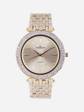 שעון יד עם רצועת לולאות Gossip / נשים של GOSSIP