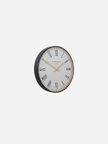 שעון קיר סמית קלוק רומי של FLORALIS