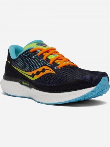 נעלי ריצה Triumph 18 future / גברים של SAUCONY