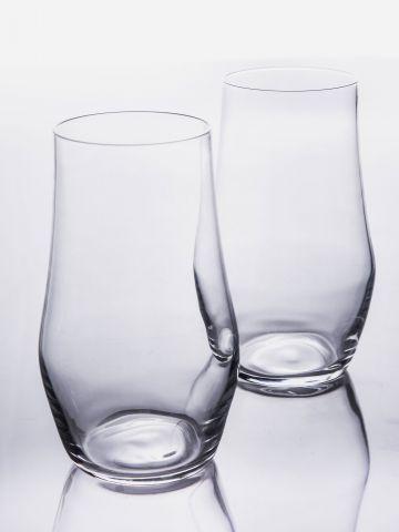 סט 2 כוסות אלטר גבוהות 49 מ״ל של ARCOSTEEL
