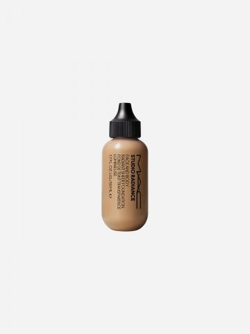 מייק אפ לפנים ולגוף Studio Radiance Face & Body Foundation של MAC