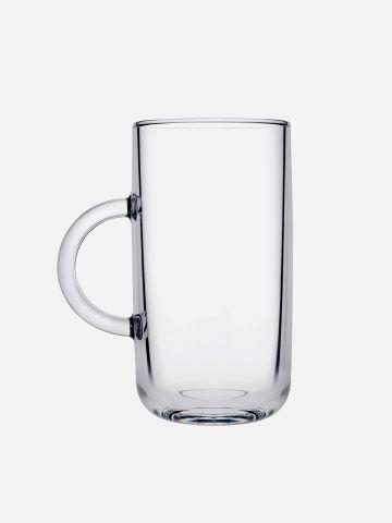 סט 2 כוסות זכוכית גבוהות של ARCOSTEEL