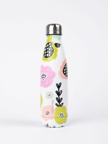 בקבוק שתייה נירוסטה דקאל Bloom של ARCOSTEEL
