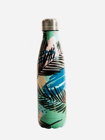 בקבוק שתייה נירוסטה FERN דקאל של ARCOSTEEL