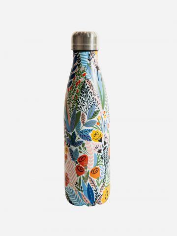 בקבוק שתייה נירוסטה דקאל SPRING של ARCOSTEEL