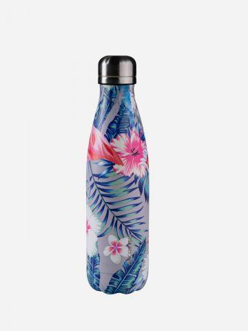 בקבוק שתייה נירוסטה דקאל Tropic Bird של ARCOSTEEL