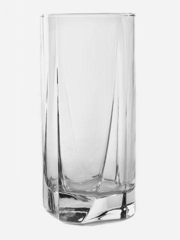 סט 6 כוסות לונה של ARCOSTEEL