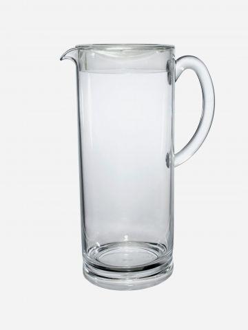 קנקן זכוכית גבוה של TERMINAL X HOME