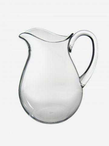 קנקן זכוכית עגול של TERMINAL X HOME