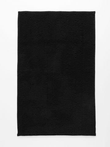 שטיח אמבט SHAGGY של TERMINAL X HOME