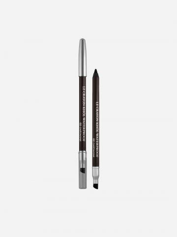 Le Crayon Khol 02 Chataigne עפרון עיניים עמיד במים של LANCOME