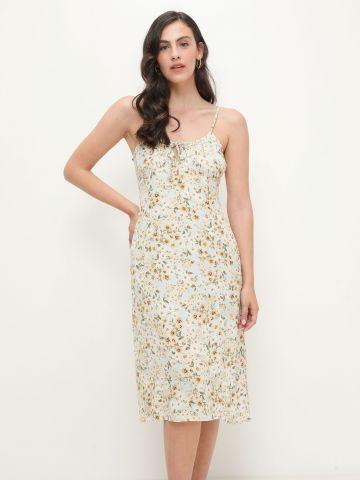 שמלת מידי בהדפס פרחים של BILLABONG