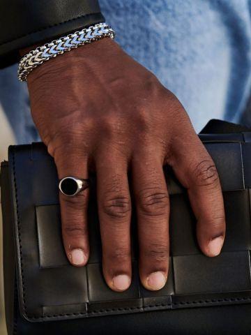 טבעת סלבטור / גברים של AINKER