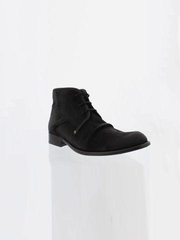 נעלי זמש / גברים של FLY LONDON
