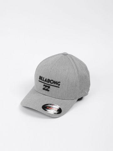 כובע מצחייה עם רקמת לוגו של BILLABONG