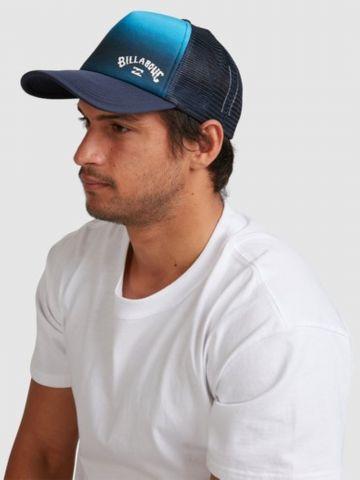 כובע מצחייה אומברה עם הדפס לוגו של BILLABONG