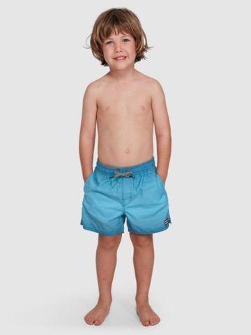 מכנסי בגד ים בהדפס של BILLABONG