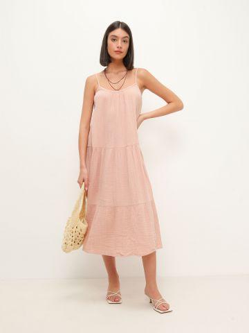 שמלת מקסי קומות של VERO MODA