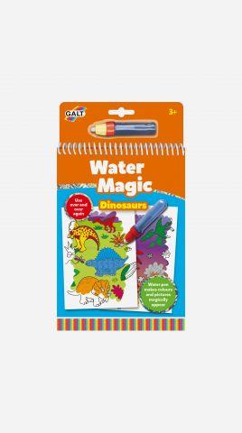 ספר מים דינוזאור / 3+ של TOYS