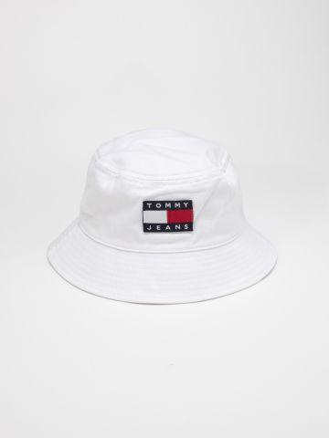 כובע באקט עם רקמת לוגו / גברים של TOMMY HILFIGER