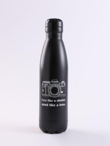 בקבוק תרמי עם הדפס של FUNKY FISH