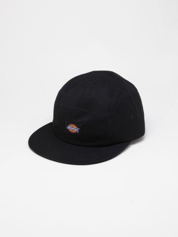 כובע מצחייה עם רקמת לוגו / גברים של DICKIES