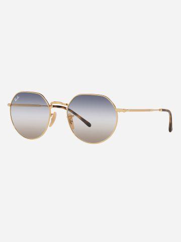 משקפי שמש עגולים של RAY-BAN