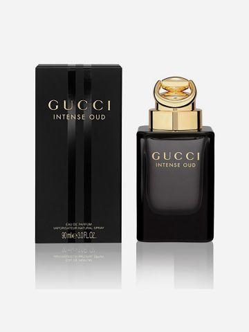 בושם לגבר Gucci Oud Intense E.D.P של GUCCI