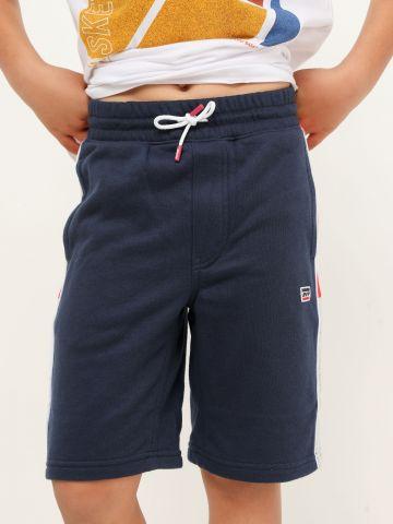 מכנסי טרנינג עם סטריפים / בנים של LEVIS