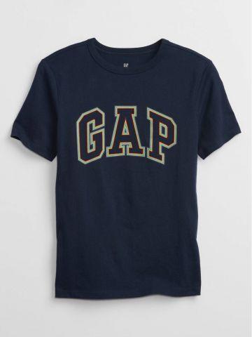 טי שירט עם לוגו / בנים של GAP