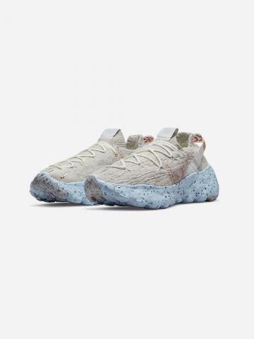 נעלי סניקרס Nike Space Hippie 04 / גברים של NIKE