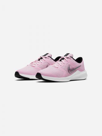 נעלי ריצה Downshifter 11 / נערות של NIKE