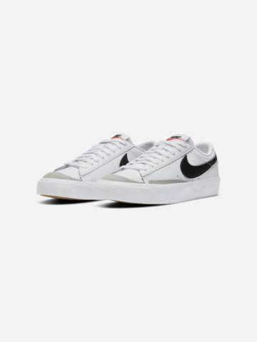 נעלי סניקרס BLAZER LOW 77/TEEN של NIKE