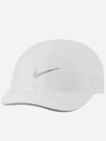 כובע ריצה Featherlight בסגנון מצחייה / נשים של NIKE