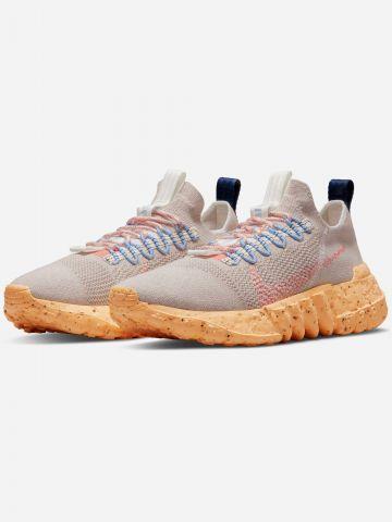 נעלי ריצה בסגנון גרב Space Hippie 01 / גברים של NIKE