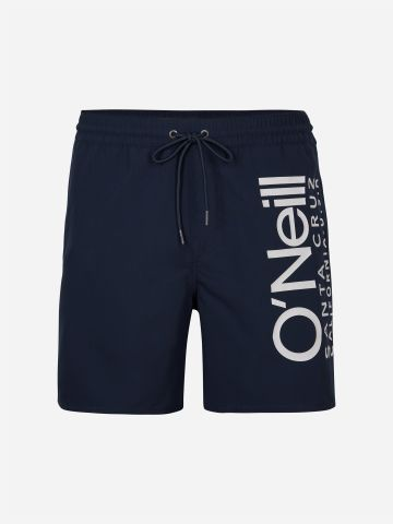 מכנסי בגד ים עם לוגו / גברים של ONIELL