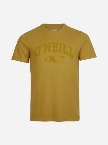 טי שירט עם הדפס לוגו / גברים של ONIELL