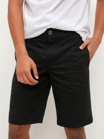 מכנסי דריל קצרים / גברים של DICKIES