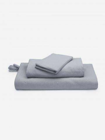 סט מצעים למיטת יחיד / בייבי של NINO