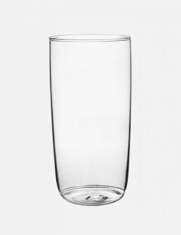 כוס זכוכית גבוהה DELI של FOX HOME