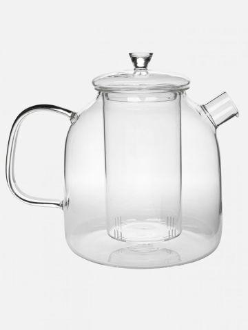 קנקן תה זכוכית של FOX HOME