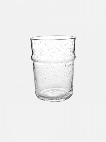 כוס זכוכית BUBBLE של FOX HOME